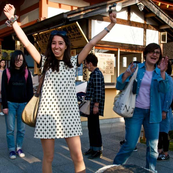 Consulenza turistica in Giappone - Foto 7
