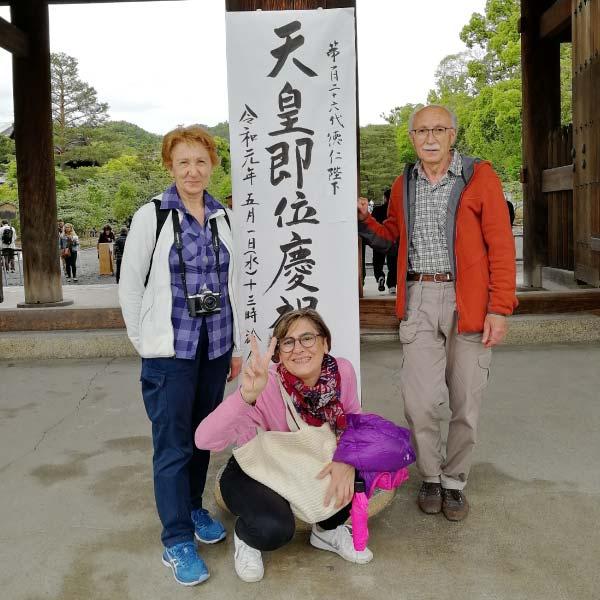 Consulenza turistica in Giappone - Foto 4