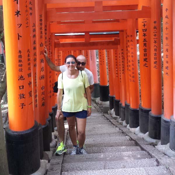 Consulenza turistica in Giappone - Foto 14