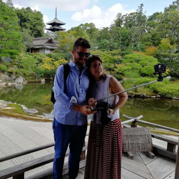 Consulenza turistica in Giappone - Foto 10