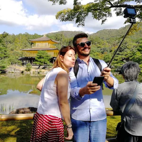 Consulenza turistica in Giappone - Foto 9